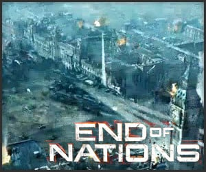 Gameplay: End of Nations