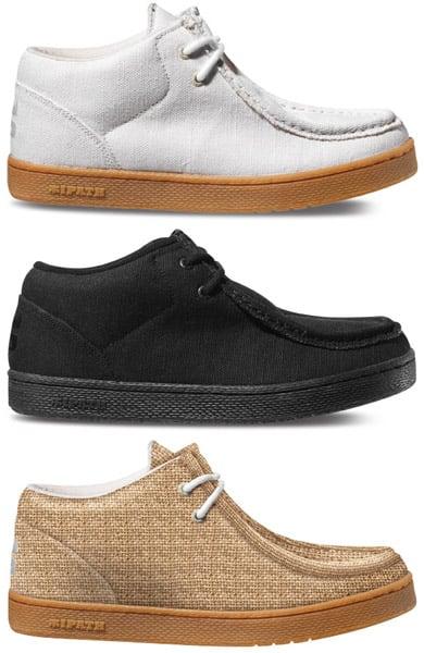 IPATH Hemp Cat Shoe