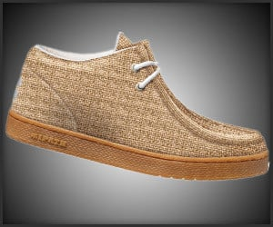 IPATH Hemp Cat Shoe