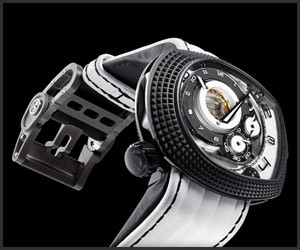 Ladoire RGT Punk Watch