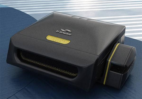 Brainwave Desktop Microwave