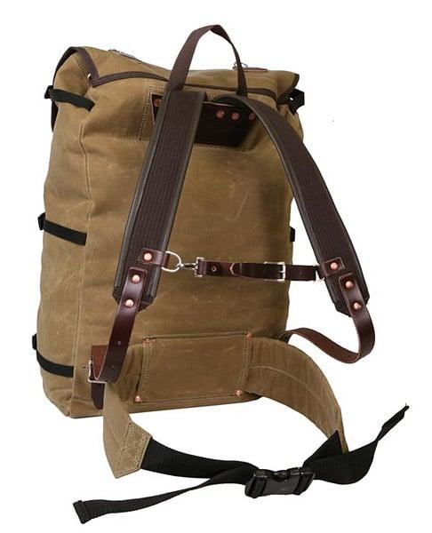 Bushcrafter Pack