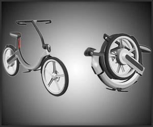 Vw Electric Bike