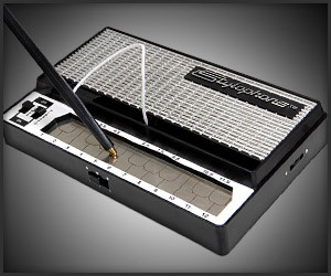 Stylophone Portable Synthesizer