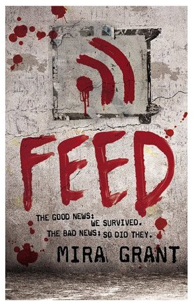 FEED (Book)