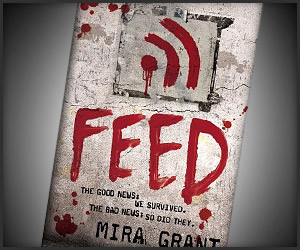 FEED (Book)