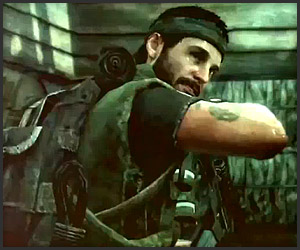 Teaser: Call of Duty Black Ops