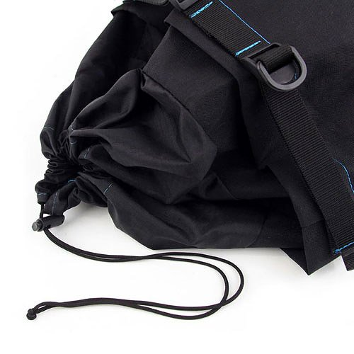 Blue Lug Owl Backpack