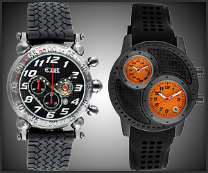 Equipe Watch Collection