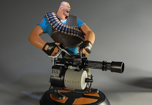 VALVE Collectible Toys