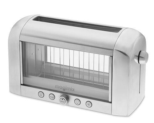 Magimix Glass Toaster