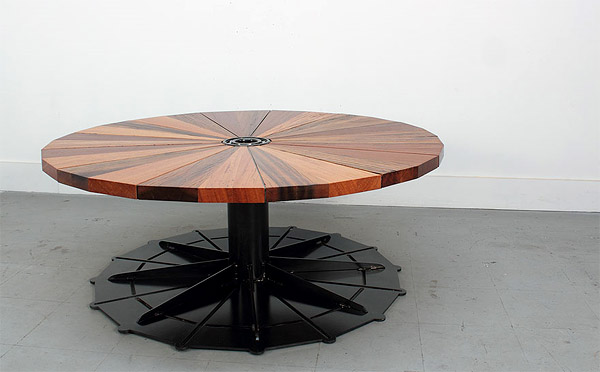 Coney Island Furniture Collection
