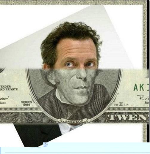Money Illusion Photography