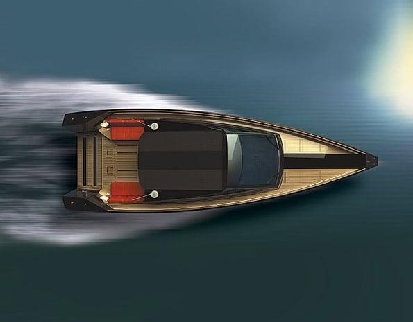 Alfra Vico Marino 52 Yacht