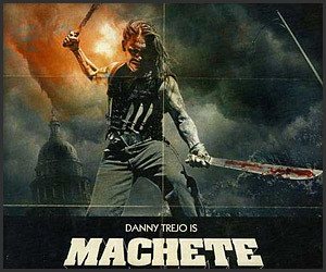 Trailer: Machete