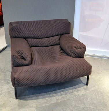 Lazy Bastard Chair