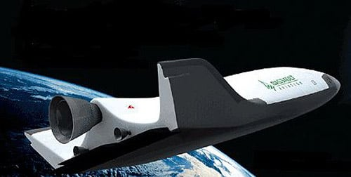 European Suborbital Shuttle