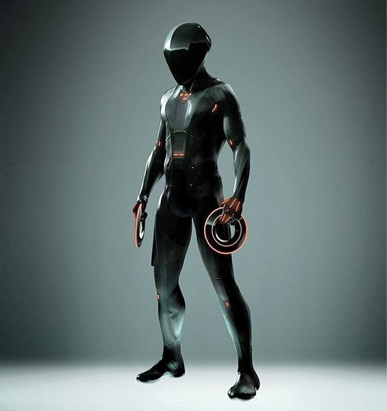 Tron Legacy's Bad Guys?