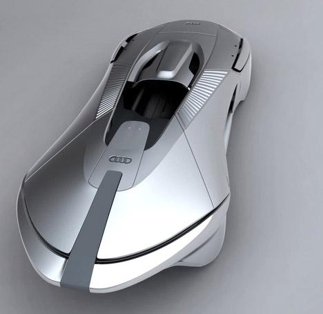 Audi EXO Concept