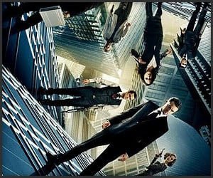 Trailer 3: Inception