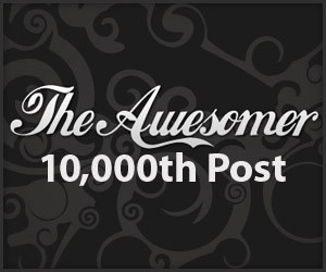 The 10,000th Post