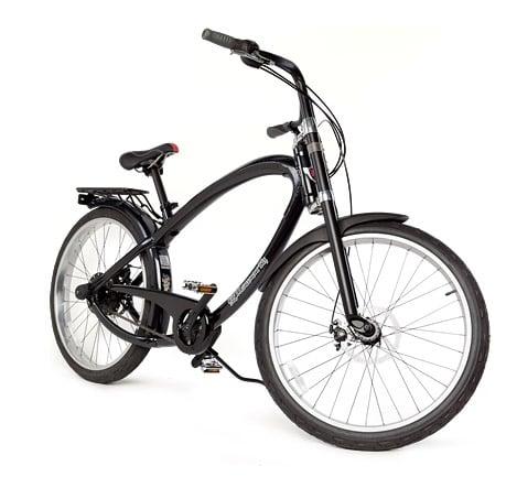 Ellsworth Nuvinci Bike