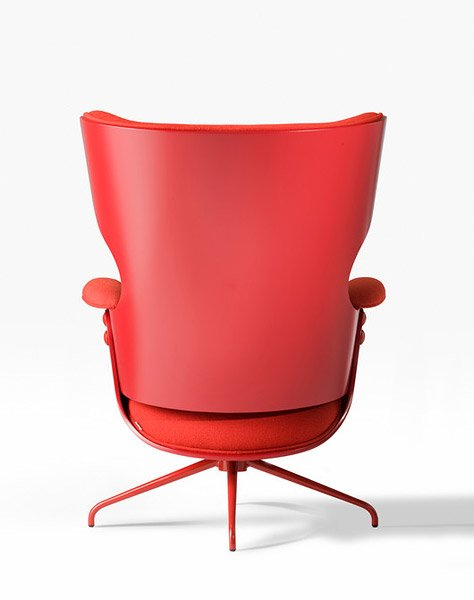 Jaime Hayon Lounger Chair