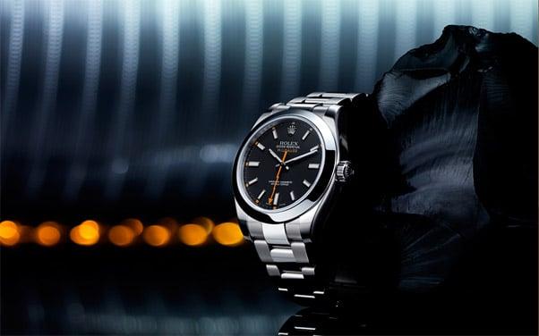 Rolex Milgauss Watch