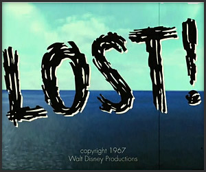 LOST Fan-Made Credits