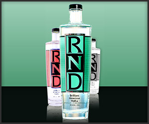 RND Vodka