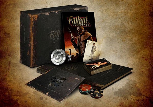Fallout: N. V. Collector's Edition