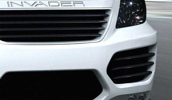 ASI Lexus LX570 Invader