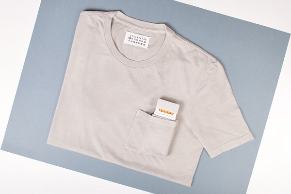 Martin Margiela Smoker Shirts