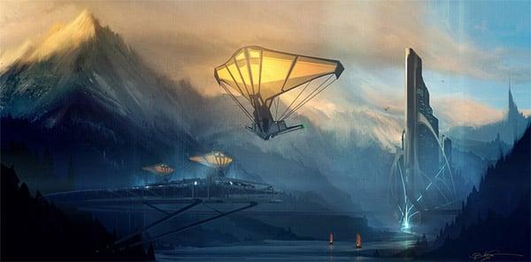 Bastien Grivet Illustrations