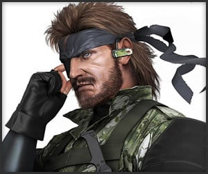 MGS: Peace Walker Walkman