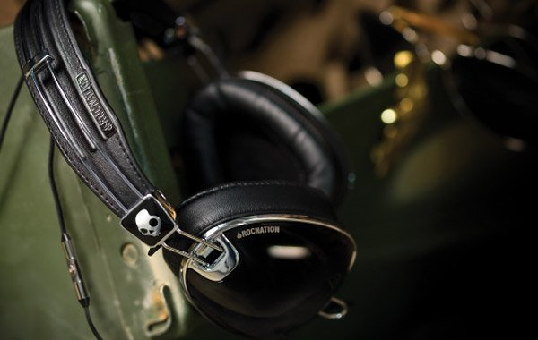 Roc Nation Aviator Headphones