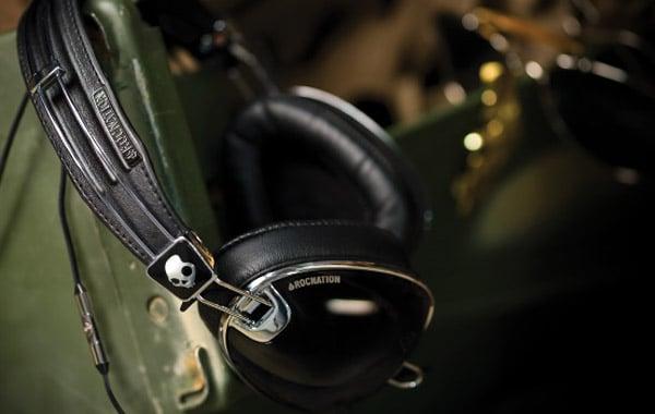 Roc Nation Aviator Headphones