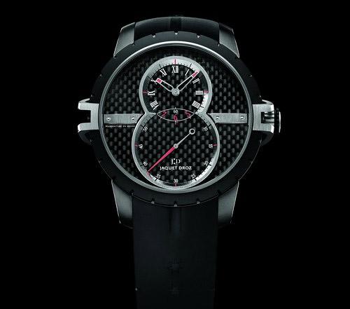 Grande Seconde SW Watch