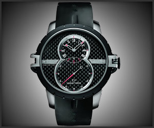 Grande Seconde SW Watch