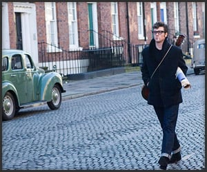 Trailer: Nowhere Boy