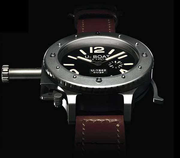U-Boat U-1942 Watch