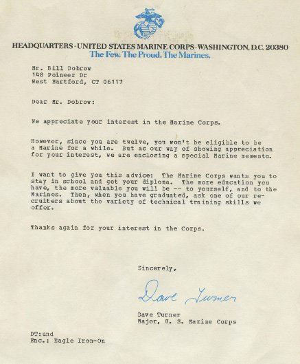 Other People'S Rejection Letters - The Awesomer
