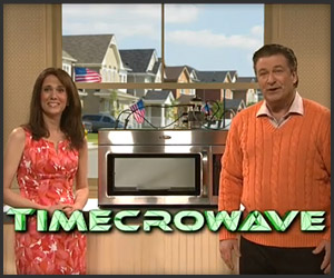 The Timecrowave
