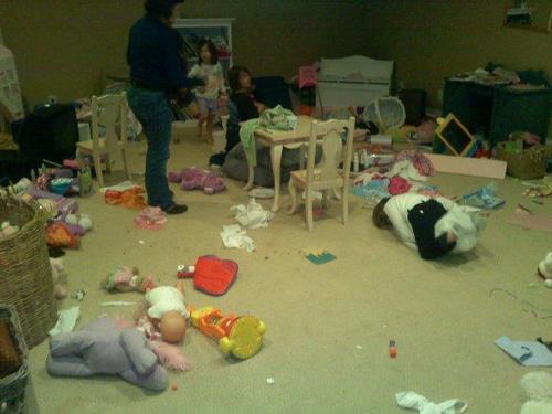 Sh*t My Kids Ruined