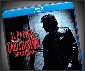 Blu-ray: Carlito's Way