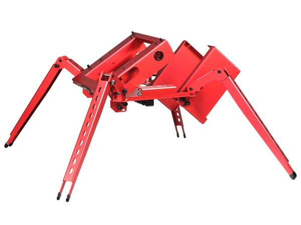 Mini-ITX T1 Spider
