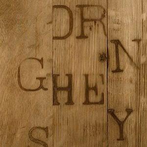 Whiskey Barrel Flooring
