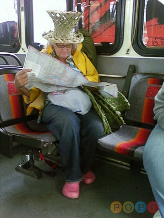 People of Public Transit