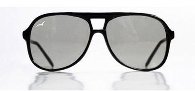 Captain 3D Glasses