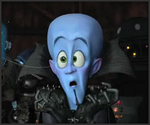 Trailer: Megamind